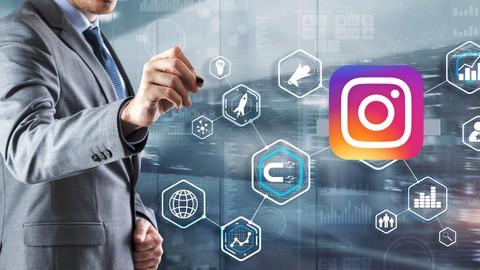 Instagram Marketing Mastery  ~インスタグラムマーケティングマスター講座~
