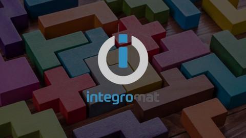 Integromatの使い方 - 基本操作マニュアル