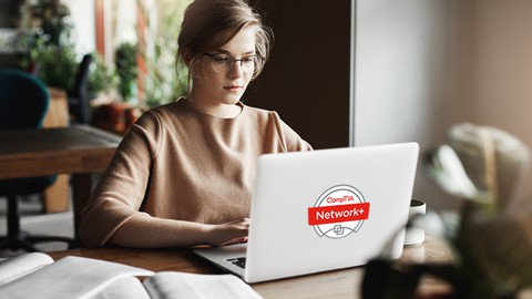 CompTIA Network+ Certification Training