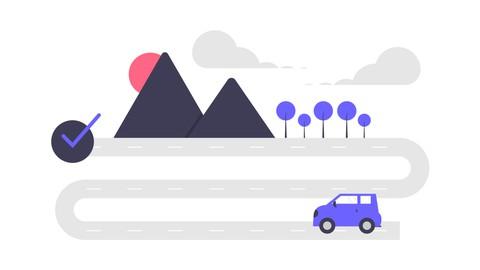 Top Destinations App in SwiftUI w/ Maps & Lottie Animation
