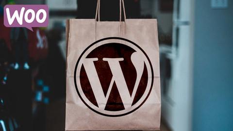 Build eCommerce websites with WordPress & WooCommerce