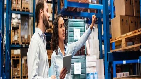 Warehouse Management Business