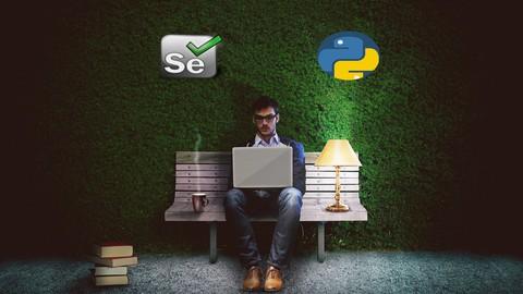Master: Selenium con Python Test Qa Automation (ESPAÑOL)