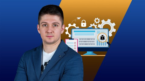 Penetration Testing for Beginners - Learn Ethical Hacking