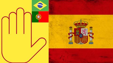 Espanhol em 5 palavras - Curso 1 em português