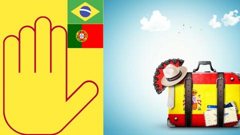 Espanhol em 5 palavras - Curso 2 em português