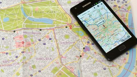 Clonez le site de cartographie Google Maps en JavaScript