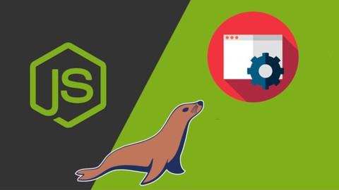 Webservice NodeJS y MariaDB
