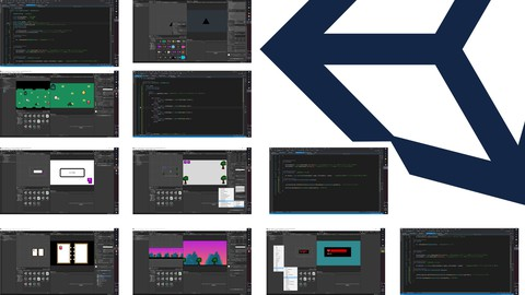 Unityで2Dゲームを作るための10個の最重要スキル