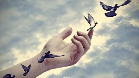 Forgiveness, letting go, emotional integration-Hoʻoponopono
