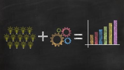 دبلوم رجال الأعمال : 1- مقطع الاستراتيجية الجديدة في التسويق