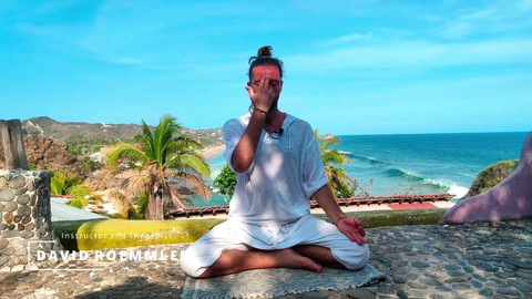 Stress Management with Breathwork, Meditation and Hypnosis