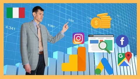Impara il Data Driven Marketing -  Corso Gratuito