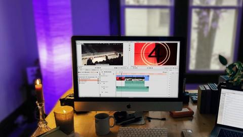Free Video Editing Software HitFilm Express