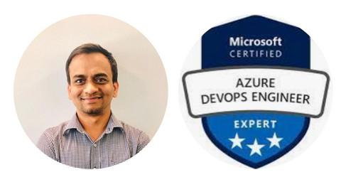 AZ-400: Designing and Implementing Microsoft DevOps Solution