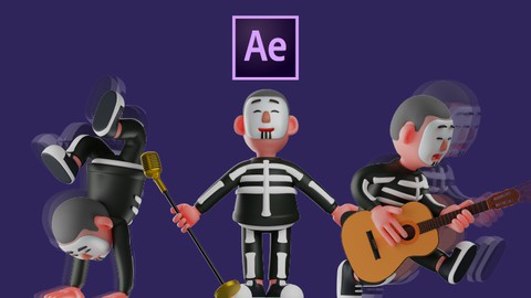 Curso de After Effects Completo