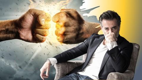 Konfliktgespräche im Business – Reden wie Erwachsene