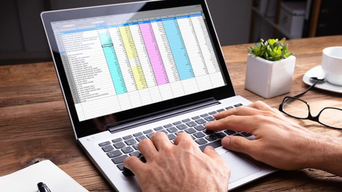 From Beginner to Pro in Financial Modeling in Excel