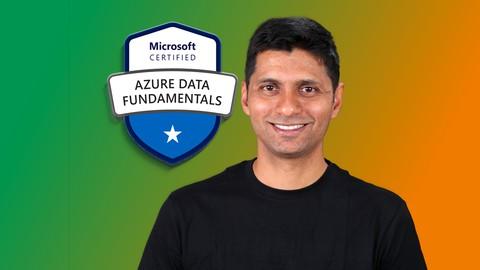 [NEW] DP-900 Azure Data Fundamentals Certification