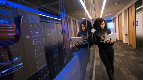 Monte seu Laboratório de Testes p/ Reporting Server e MSSQL