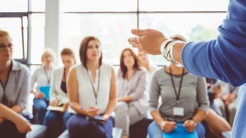 Curso Coaching: La transformación Personal y Profesional
