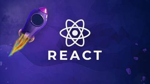 React Programming Masterclass:Build Real World Projects 2021