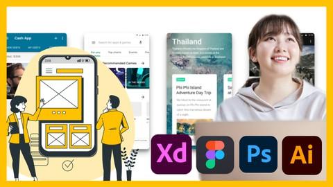 現場のプロからユーザーインターフェース(UI)の概念を学ぶ。UIデザイナー/UXデザイナーという最高の職種に出会おう!