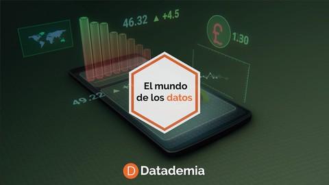 Data MasterClass - El mundo de los datos