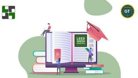 LEED GA v4.1 - Exam Preparation Made Easy!