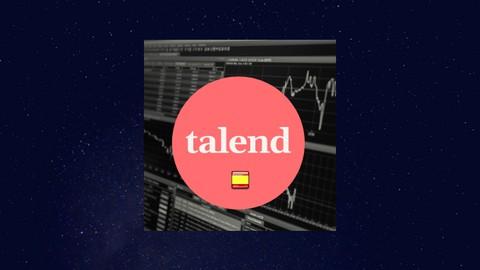 Hands-On Talend ETL - Avanzado - Profundiza en tus datos