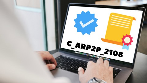 C_ARP2P_2108   SAP Ariba Procurement - Certification Exam