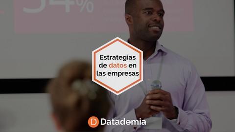Data MasterClass - Estrategias de datos en las empresas