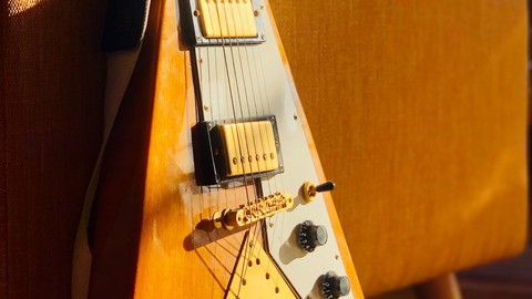 Guitar Licks For Beginners