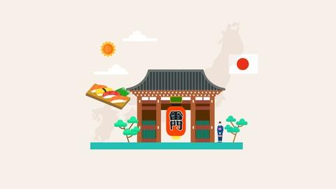 먹거리로 배우는 베라베라 여행일본어