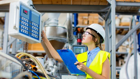 ISO 50001 (EnMS) Implementation and Internal Auditor Course