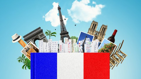 Французская Фонетика за 5 уроков