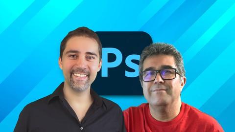 Curso Completo Photoshop 2021 - Básico ao Avançado