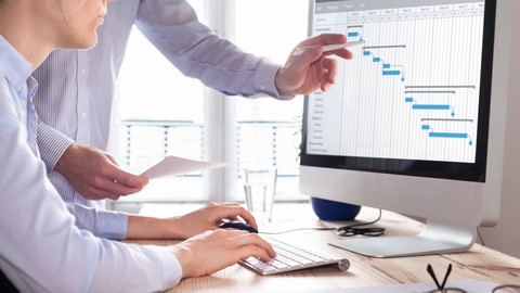 Learn Gantt Charts - The Ultimate Guide to Gantt Charts