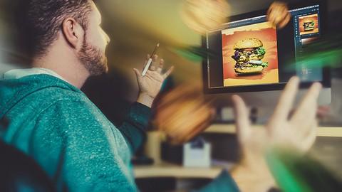 Criando artes para mídias sociais no Photoshop