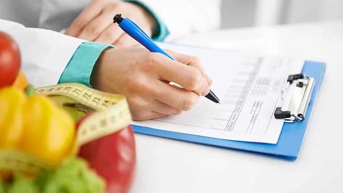 Master en Coaching Nutrición  + Curso Nutrición dietética