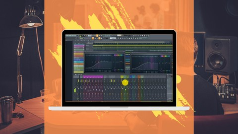 Learn how to make Amapiano Beats - FL Studio Afrobeat course