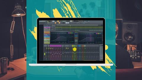 Learn Afrobeat for beginners in FL Studio