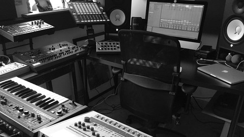 The Art of Sampling with Ableton