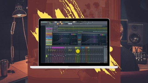 Learn how to produce Dancehall in FL Studio from scratch