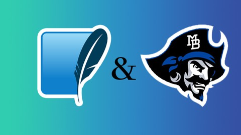 GRATIS Preview - SQL & SQLite The Pirate Learning Adventure