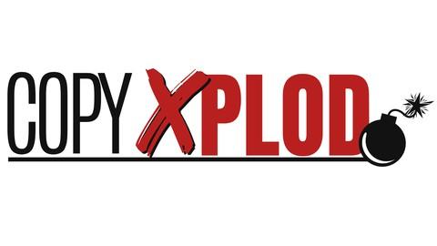 CopyXPLOD - Curso de Copywriting