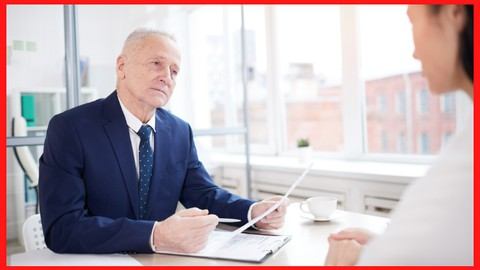 My Interviewing Skills Course - CRUSH The Interview