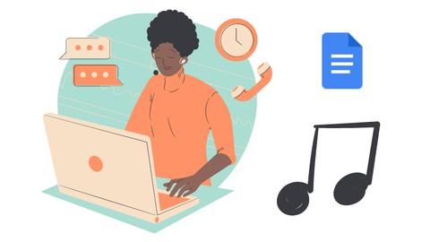 【初心者向け】Googleドキュメント音声入力マスター講座