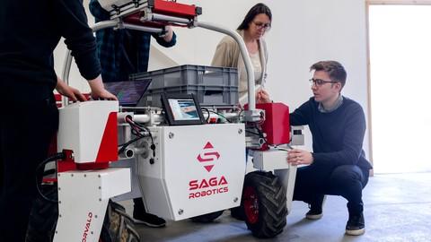 Materials Science for Robotics