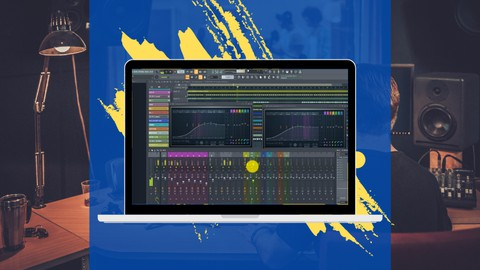 Learn how to produce Reggae Roots in FL Studio